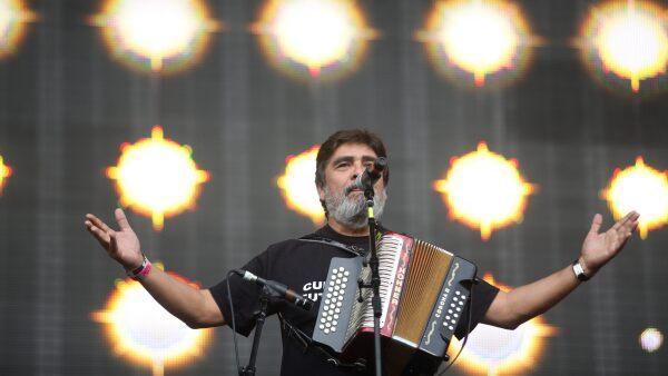 FESTIVAL VIVE LATINO, EN CIUDAD DE MÉXICO