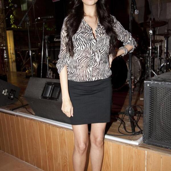 Renata Hidalgo