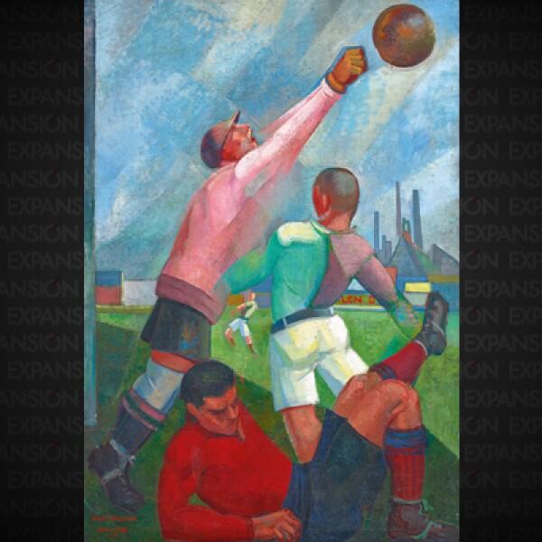 El fallecido empresario Lorenzo Zambrano fue reconocido como un gran promotor del arte latinoamericano durante la subasta.