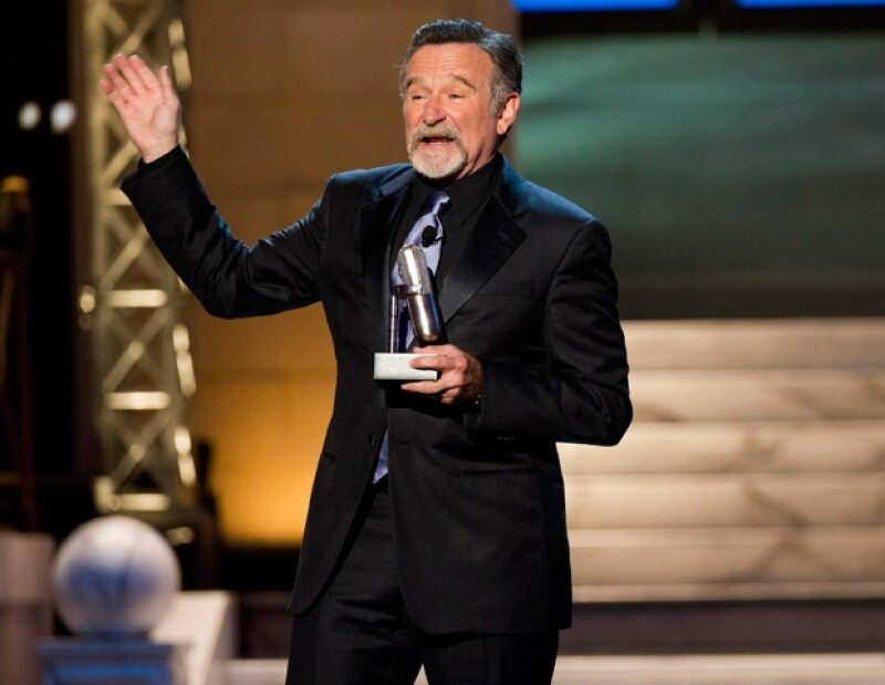 La entrega de premios fue conducida por Jim Carey y se transmitirá por televisión este domingo; celebran lo mejor de la comedia.