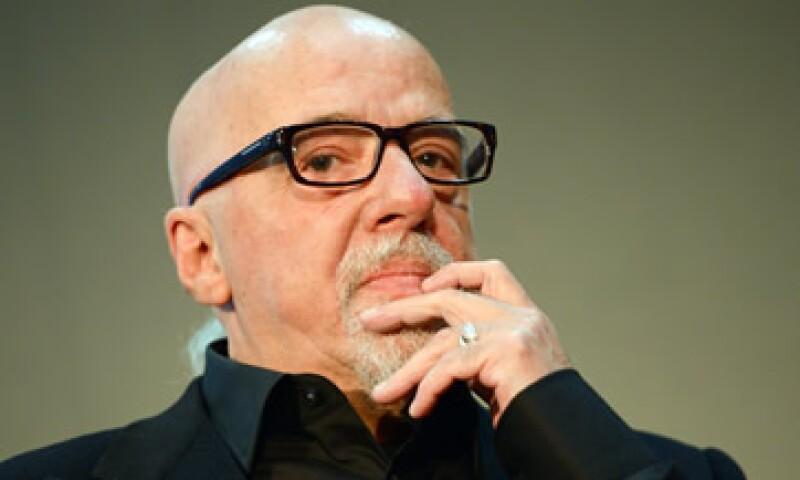 El escritor Paulo Coelho dijo que su oferta estará vigente hasta este viernes. (Foto: AFP)