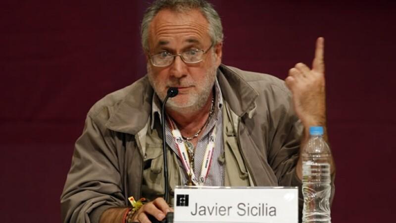 Javier Sicilia fil