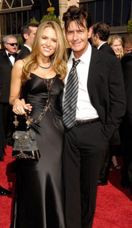 Brooke Mueller dio a luz el pasado sábado en Los Ángeles a dos niños, a quienes ella y el actor llamarán Bob y Max.