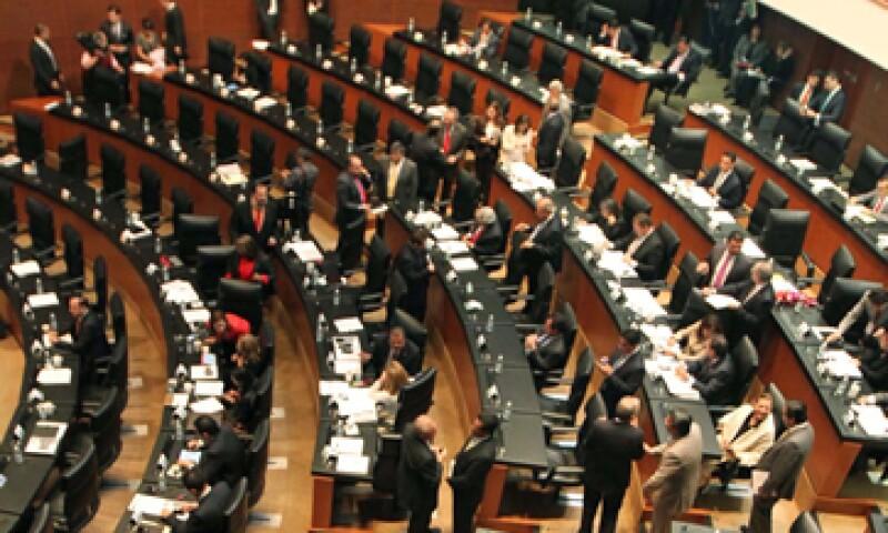 La Cámara de Senadores deberá votar el próximo martes las candidaturas para el Ifetel.  (Foto: Cuartoscuro)