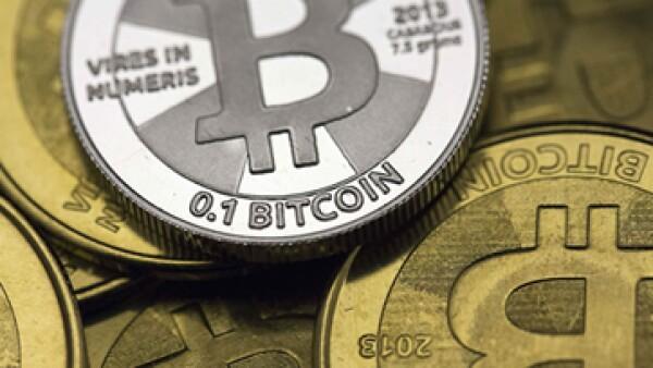 El bitcóin es una moneda virtual de carácter informal que apareció en 2009. (Foto: Reuters)