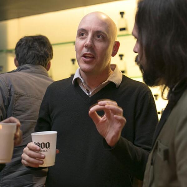 Patrick Charpenel