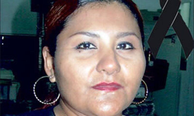 A finales de julio, el cuerpo de Yolanda Ordaz de la Cruz fue encontrado en la colonia Jardines de Virginia, de Boca del Río. (Foto: Notimex)
