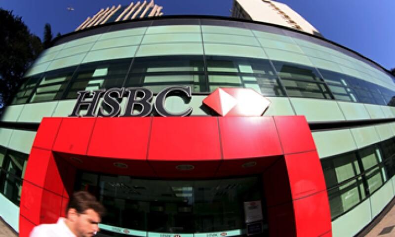 HSBC Brasil tiene 854 sucursales y cerca de 170,000 millones de reales en activos.  (Foto: Reuters )