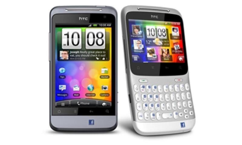 Las acciones de HTC se desplomaron más de un 6 % después del anuncio. (Foto: AP)