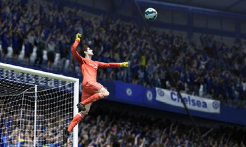 Por primera vez EA permitirá que los usuarios voten por su jugador para portada del juego (Foto: Cortesía)