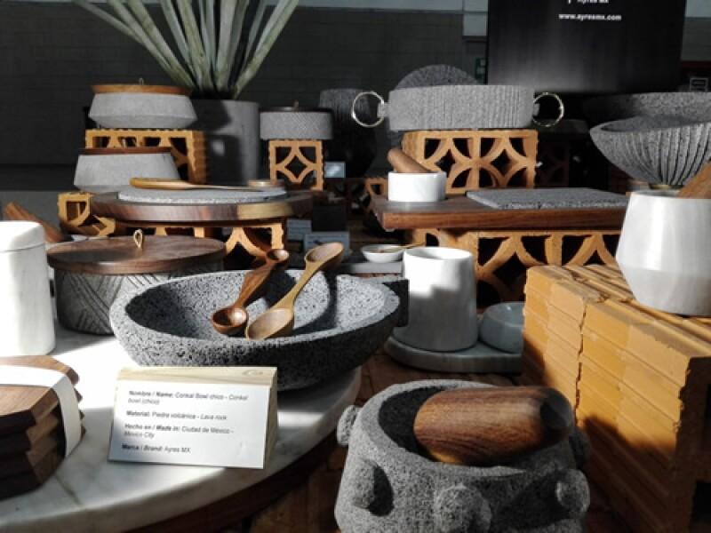 habitat expo diseño