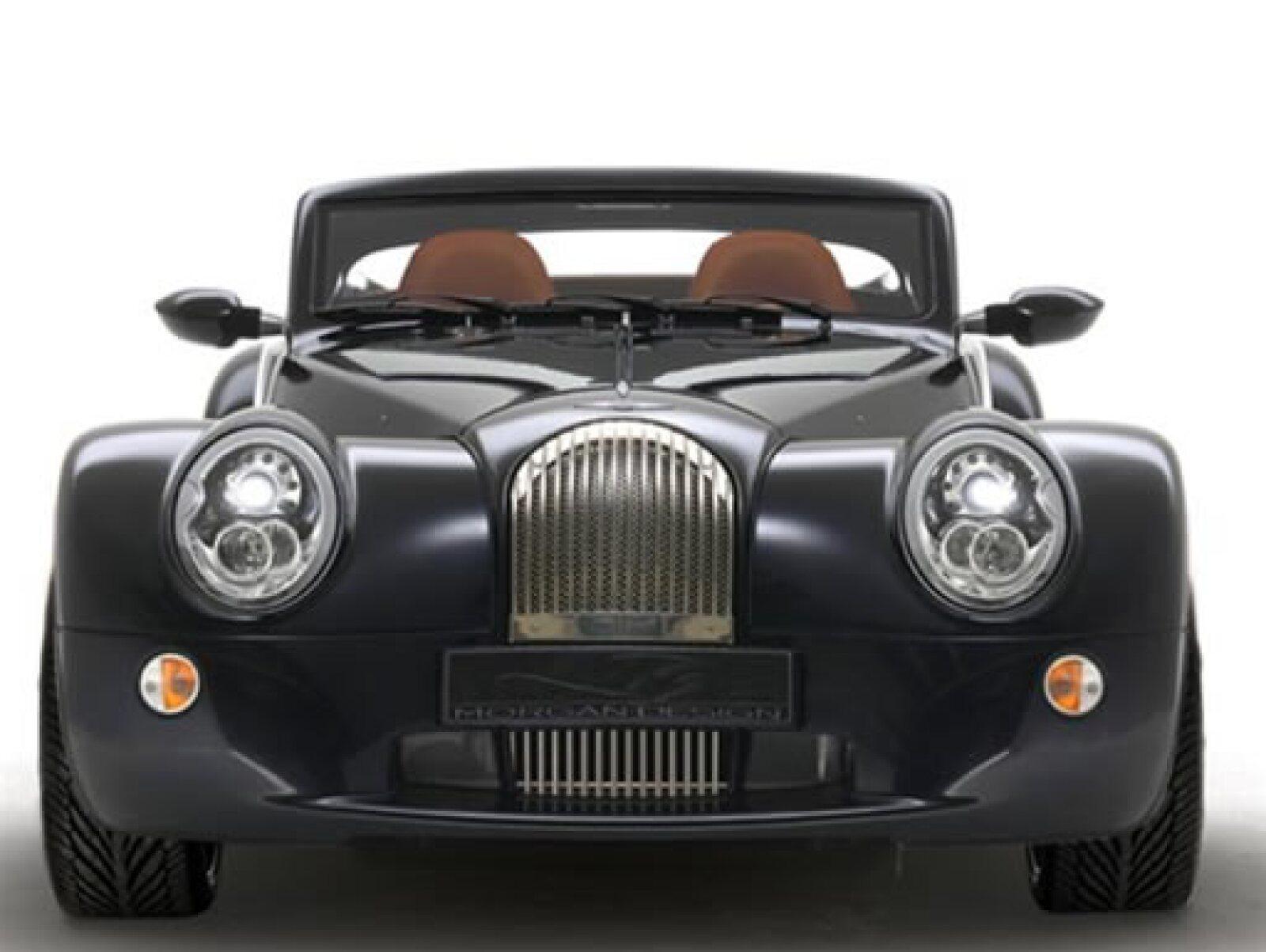 La automotriz fue fundada en 1909 por H.F.S. Morgan y fue dirigido por él hasta 1959. Peter Morgan, hijo de HFS, comandó la empresa hasta unos pocos años antes de su muerte en 2003.