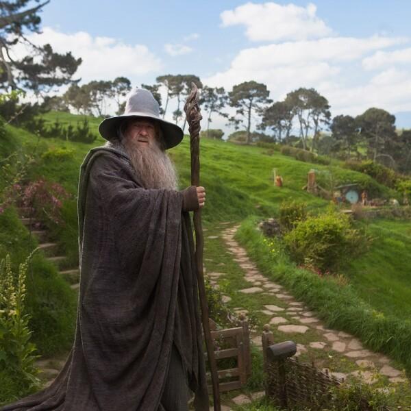 nueva zelanda, el hobbit, el señor de los anillos, wellington, estreno, turismo