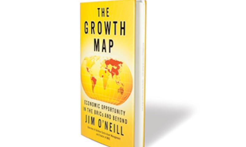 Jim O´Neill, autor del libro The Growth Map, incluye 11 naciones más que, junto con los BRIC, serán, en las próximas décadas, los motores de crecimiento de la economía mundial. (Foto: Dayán Jiménez)