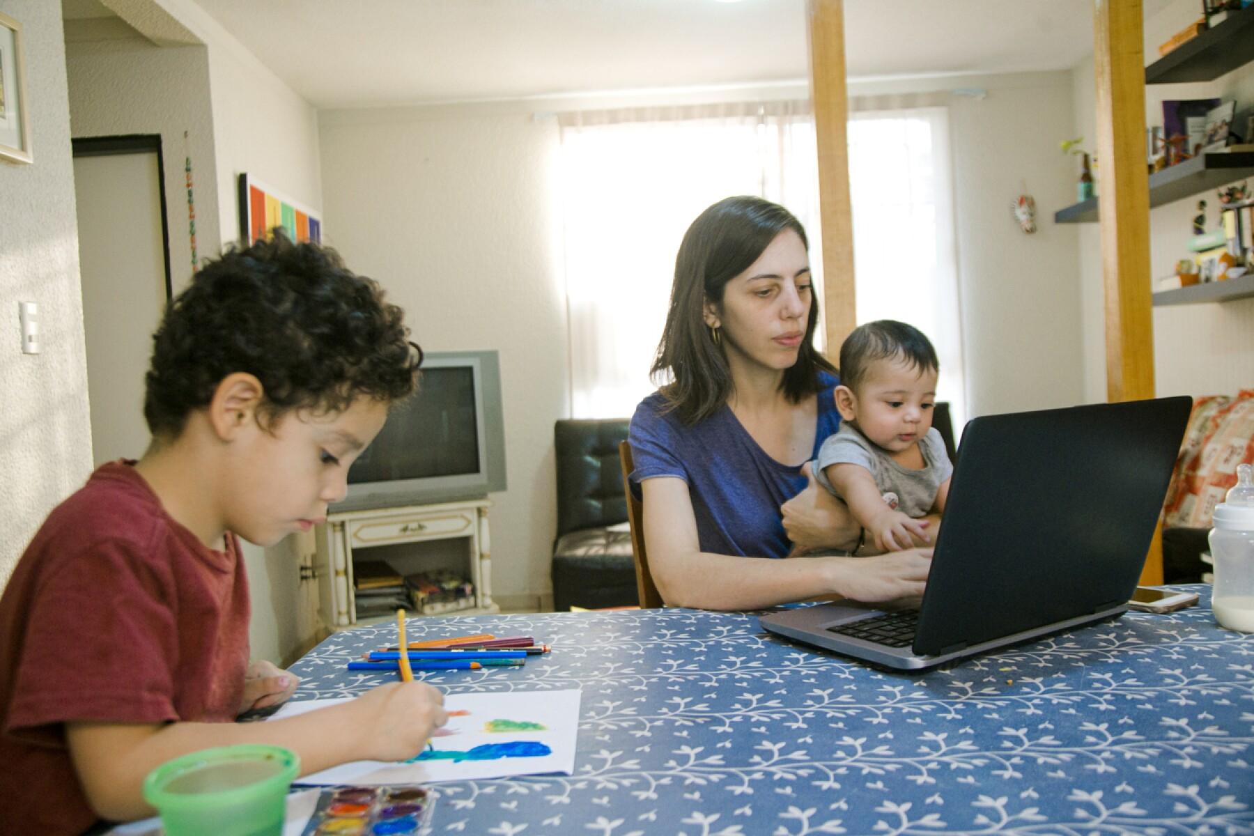 home office-educación