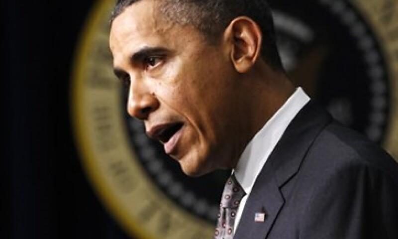 El intento de Obama por nominar a Peter Diamond, un economista ganador del Premio Nobel, al directorio del Fed, fue frustrado por los republicanos del Senado. (Foto: Reuters)