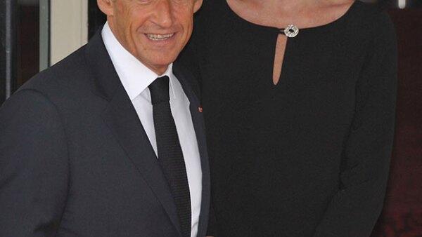 """La ex modelo confiesa en una entrevista a la revista ELLE que si su marido, el expresidente francés Nicolas Sarkozy, le fuese infiel tomaría medidas """"extremas"""" para vengarse."""