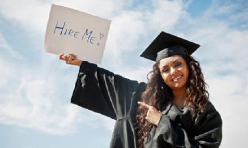 La tasa de desempleo juvenil a nivel global es de 12.6%, según la UNESCO.  (Foto: Getty Images)