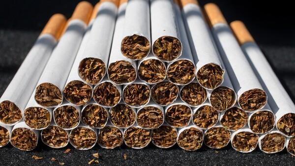 Cigarros