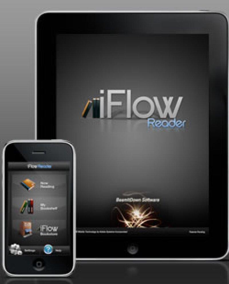Con la tarifa nueva, iFlow perdería con cada ebook vendido. (Foto: Fortune)