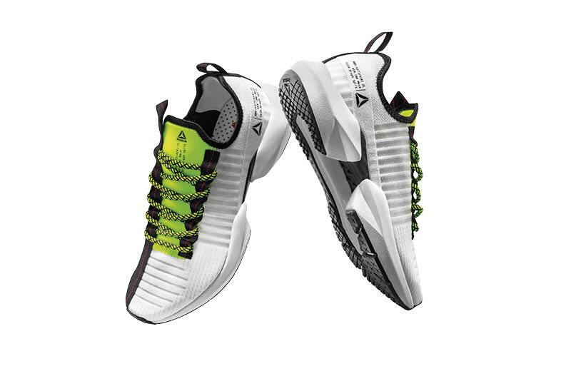 Sneakers Sole Fury  de Reebok