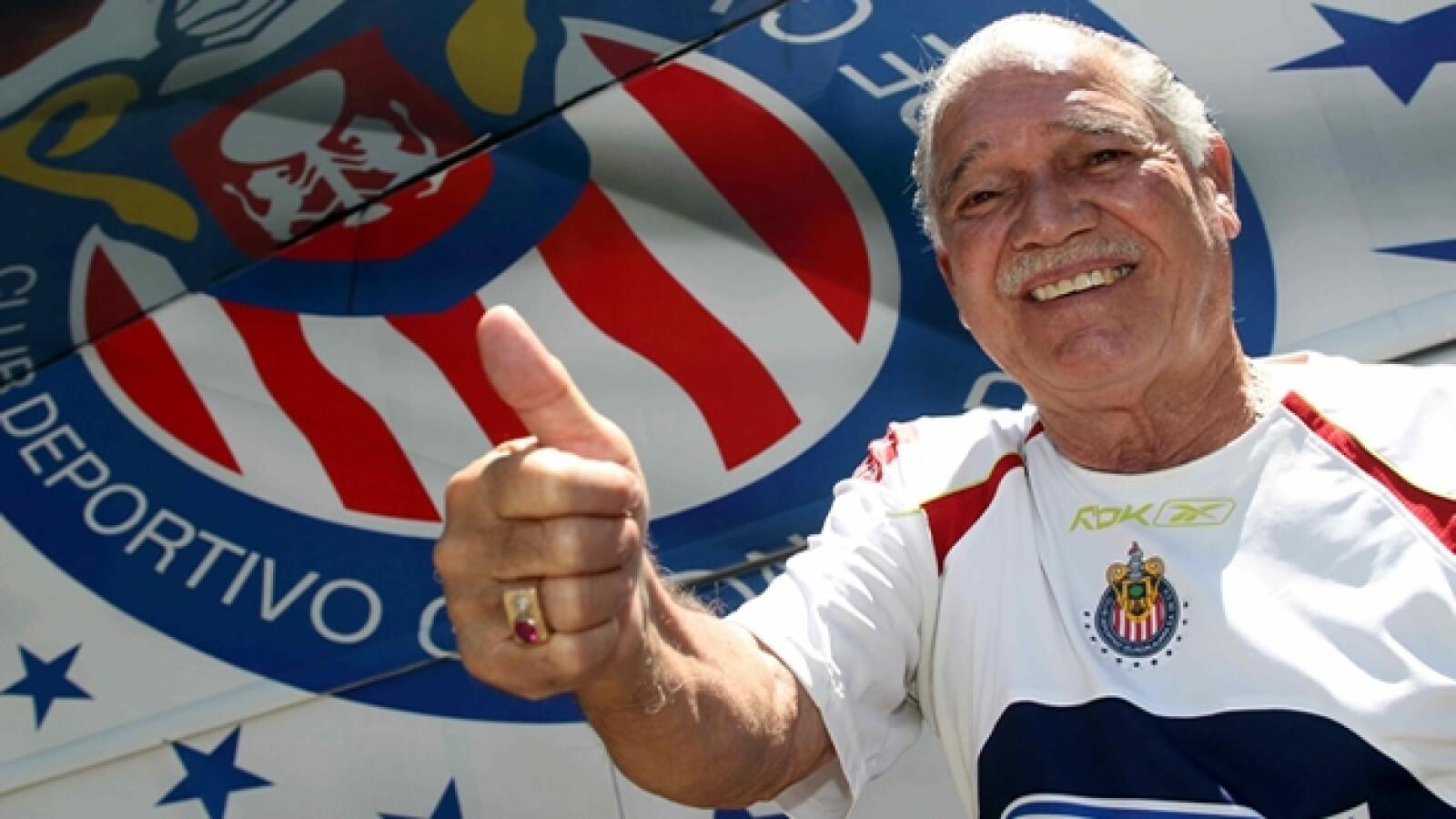 Salvador Chava Reyes 6