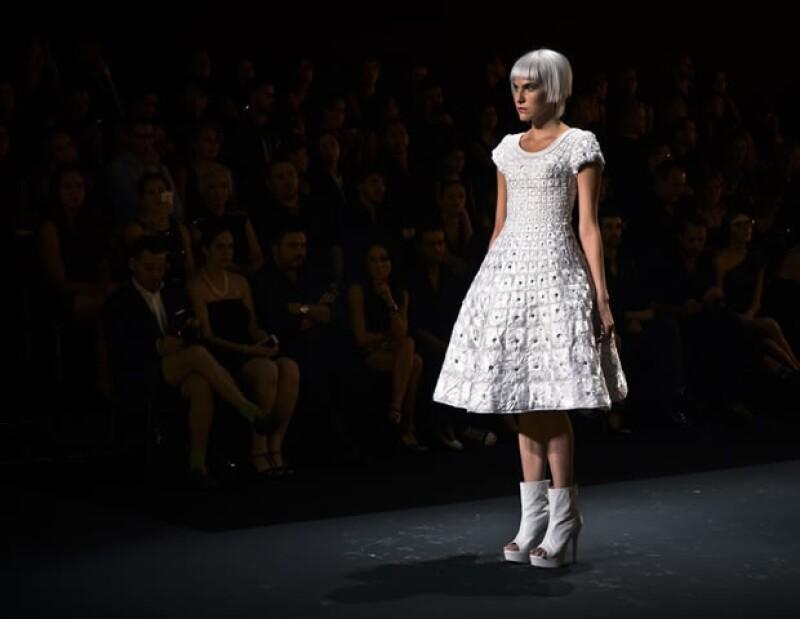 Todo comenzó con un flechazo de Sara Galindo, editora de moda de ELLE, con los botines que diseñaron Julia y Renata en colaboración con la marca de zapatos Dione para Fashion Week.