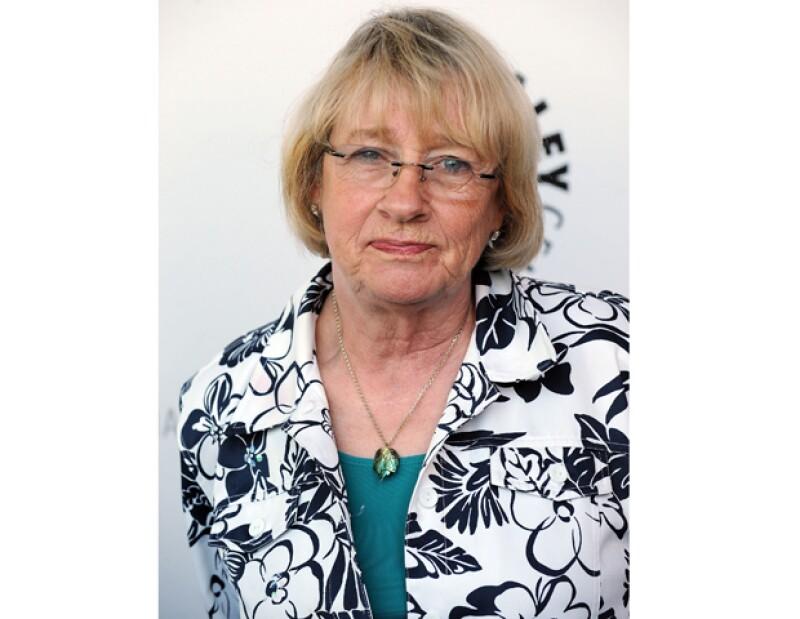 Kathryn Joosten quien interpretaba el personaje de Karen McCluskey en la famosa serie falleció hoy víctima de cáncer.