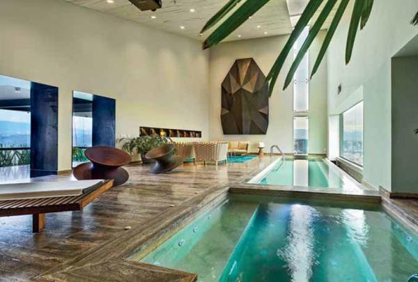 Hotel - renovación - diseño - interiores