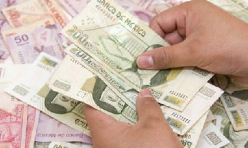 La recaudación del IVA tuvo una baja del 8%. (Foto: Getty Images)