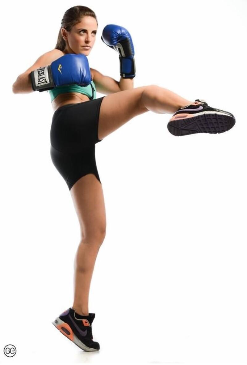 Te aseguramos que si sigues los diez consejos de Tatiana, ir al gym será tu nueva actividad favorita.