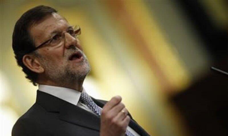 Los expertos creen que España no cumplirá su objetivo de déficit del 4.5% del PIB en 2013.  (Foto: Reuters)