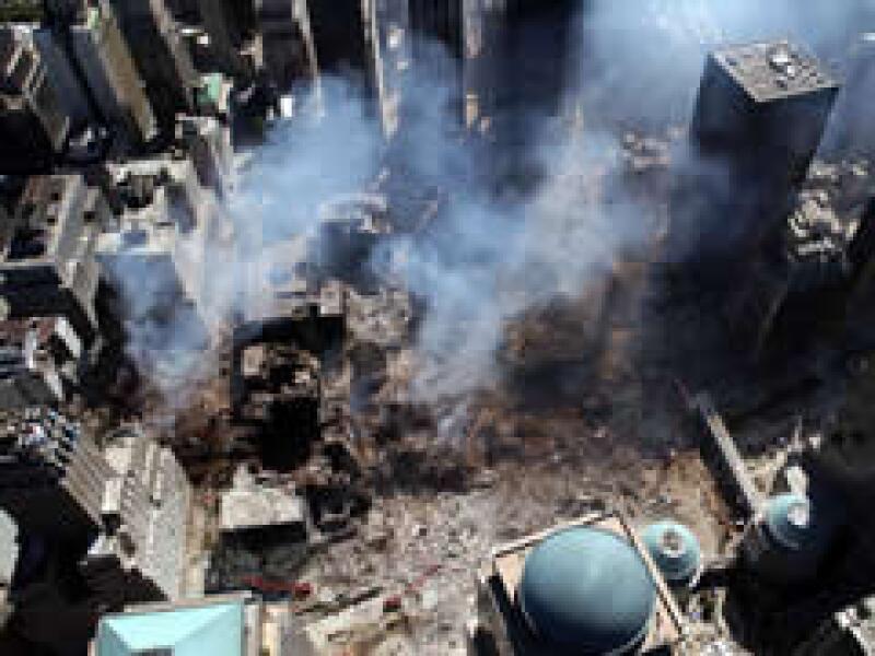 Un estudio mostró que tomará hasta el 2037 arrendar las torres de oficinas planificadas para el sitio. (Foto: AP)