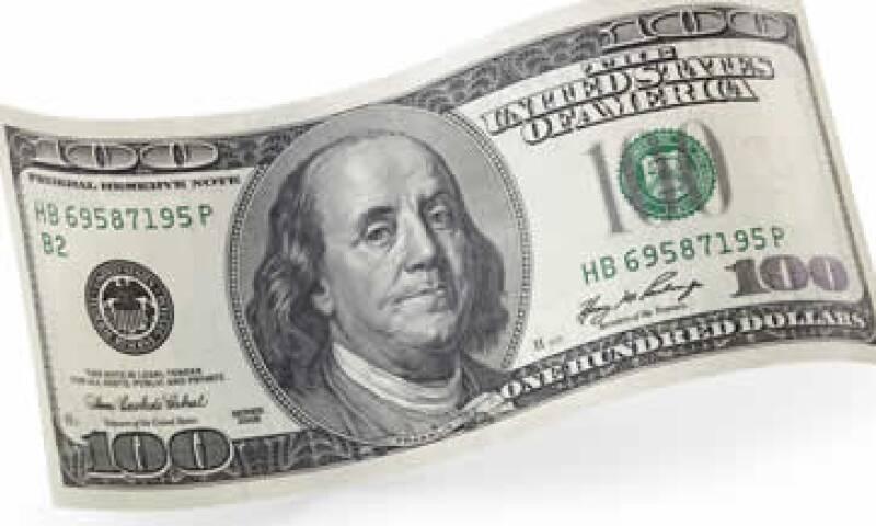El tipo de cambio oscilará en un rango de 12.98 y 13.02 pesos por dólar, según Banco Base. (Foto: Getty Images)