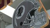 Los Washington Redskins de la NFL revisarán su nombre ante reclamos por racismo