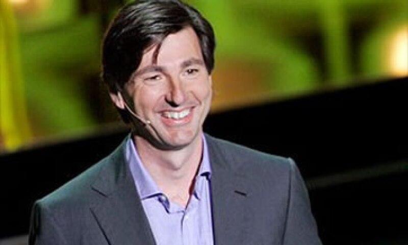 Zynga espera que Mattrick ayude a reimpulsar su acción, que ha caído casi 40% a tasa anual. (Foto: Cortesía Fortune)