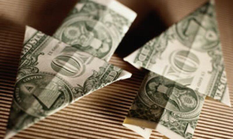 Los populares Bonos M llegaban a los 778,000 millones de pesos al 14 de mayo. (Foto: Thinkstock)