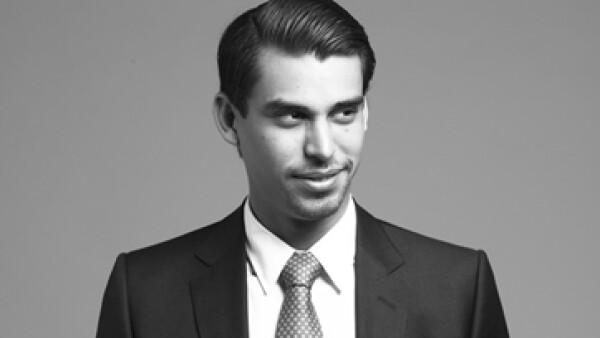 Daniel Gómez fundó Solben cuando tenía 17 años. (Foto: Ana Blumenkron)