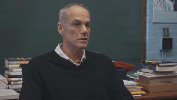 Un físico teórico brasileño gana el premio Templeton 2019