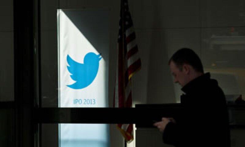 La red social fijó el rango de precios de su OPI en entre 17 y 20 dólares. (Foto: Reuters)