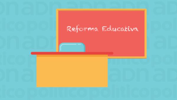AMLO SNTE reforma educativa