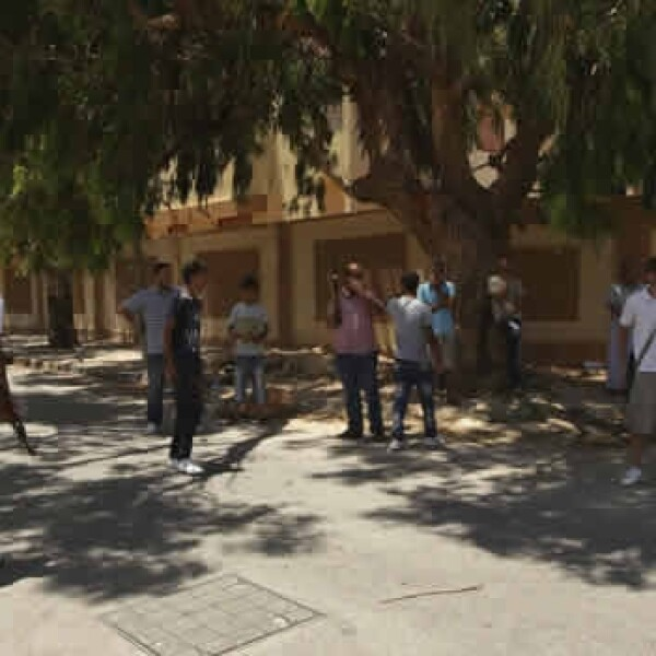 Libia elecciones 3
