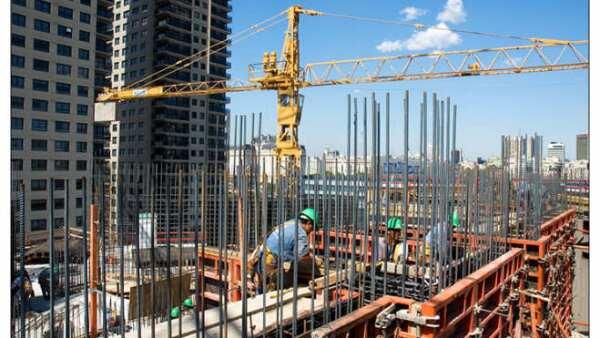 Construcci�n Edificio