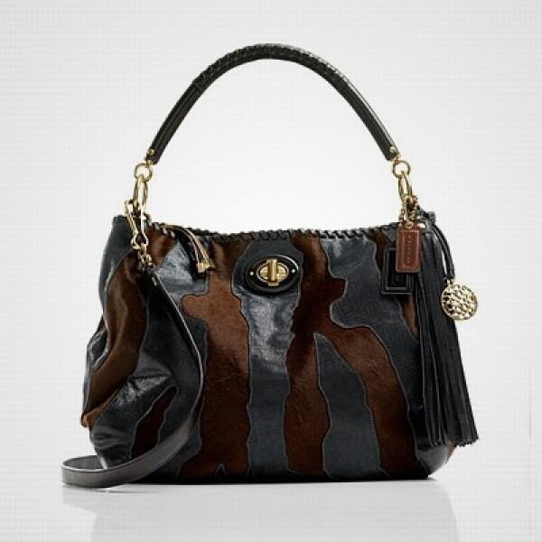 Las bolsas son altamente cotizadas por el público femenino, por su material, estilo, calidad y durabilidad.