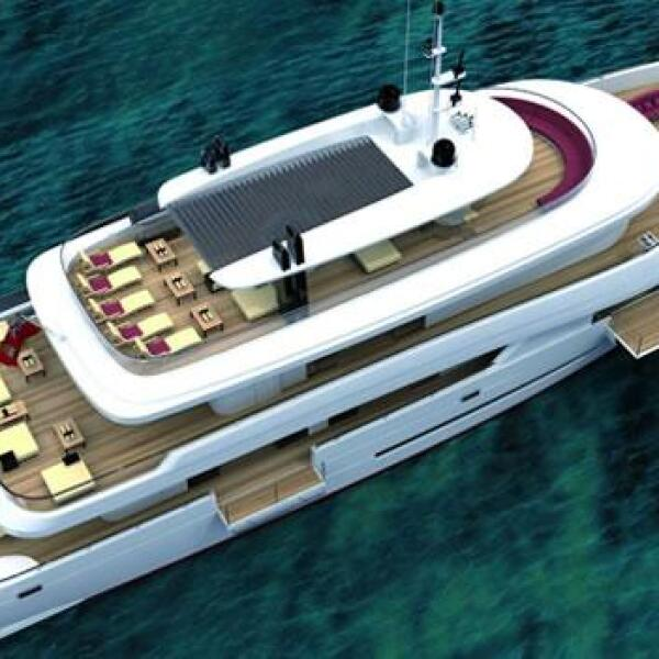 yate ecologico green voyager
