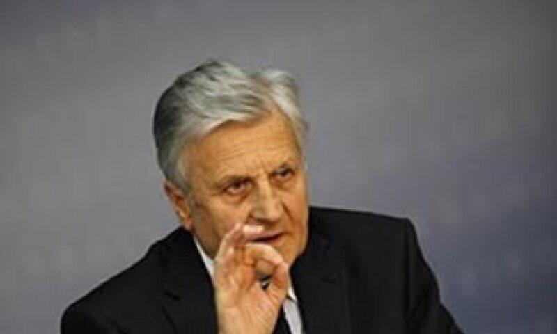 Jean-Claude Trichet asegura que la divisa euro no está en peligro. (Foto: Reuters)