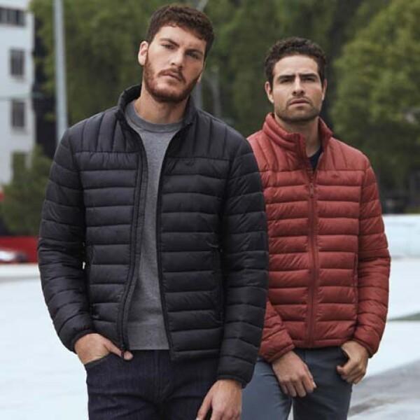 Máxima comodidad: el look masculino de la temporada