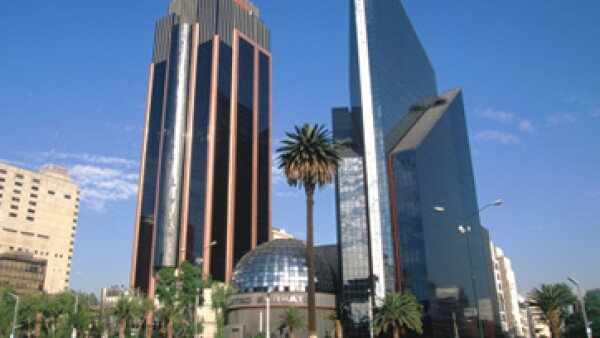 Las empresas medianas regresan a la Bolsa mexicana debido a la estabilidad económica del país. (Foto: Getty Images)