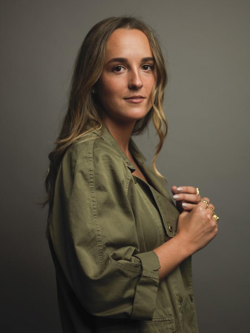 María Tricio