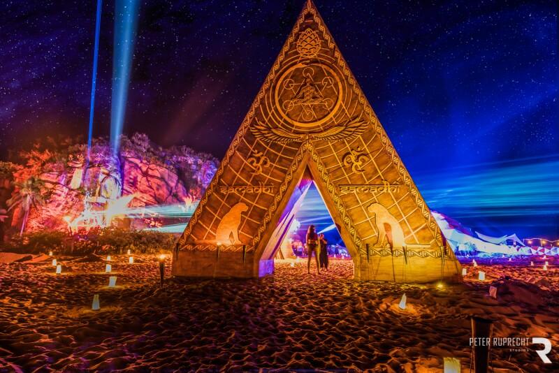Uno de los objetivos es difundir la cultura prehispánica